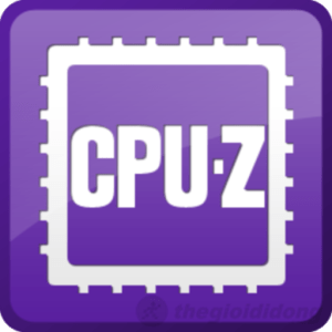 CPU-Z - Kiểm tra hệ thống - Tải về APK - Ứng dụng Android TV Box