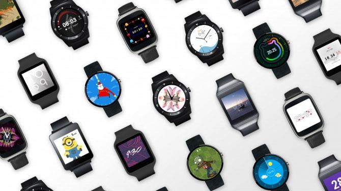 Danh sách smartwatch mới sắp được ra mắt tại IFA 2015