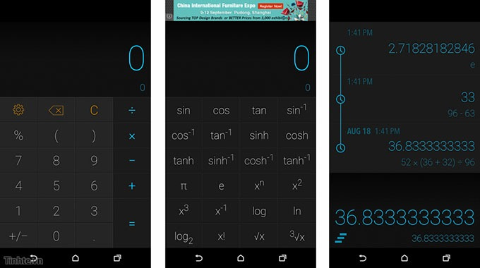 danh sach ung dung android hay danh cho viec hoc tap 05