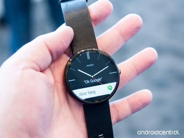 dong ho thong minh smartwatch moto 360