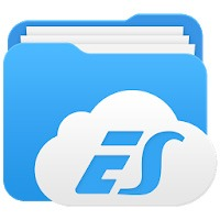 ES File Explorer quản lý file tuyệt vời cho Android TV Box