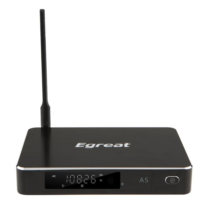 Firmware Android TV Box Egreat A5
