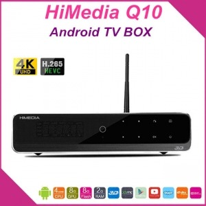 Firmware Android TV Box Himedia Q10IV
