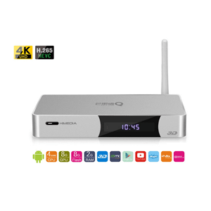 Firmware Android TV Box Himedia Q5IV