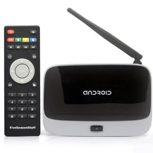 Firmware Android TV Box MiniPC Q7