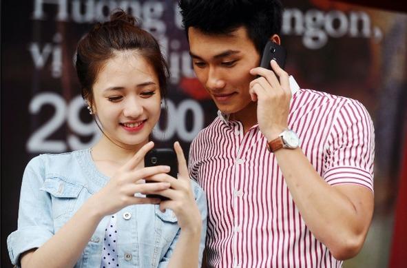 Giá thành 4G rẻ hơn 3G