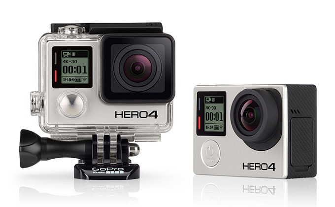 camera the thao gopro hero 4