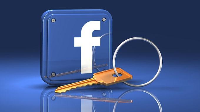 Kích hoạt bảo mật hai lớp, bảo vệ tài khoản Facebook