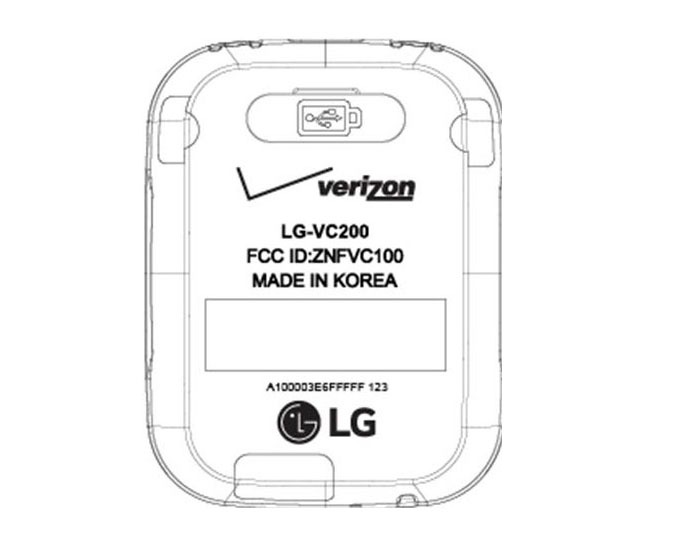 Smartwatch mới của LG tích hợp cả thẻ SIM