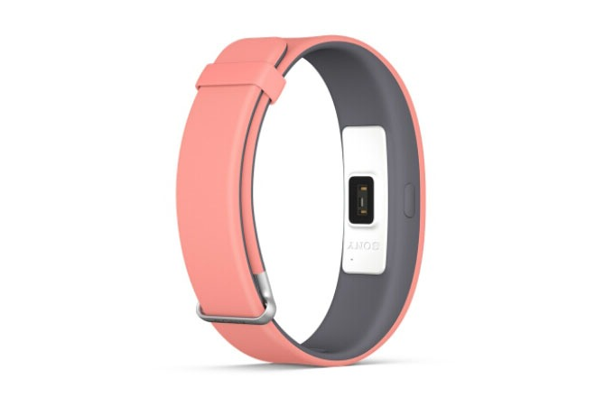 sony ra mat vong deo tay thong minh smartband 2 03