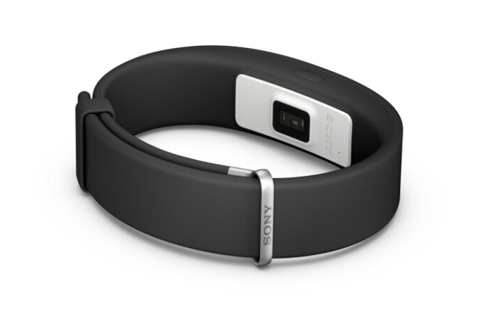 sony ra mat vong deo tay thong minh smartband 2 04