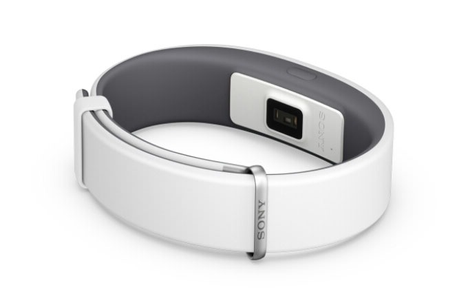 sony ra mat vong deo tay thong minh smartband 2 05