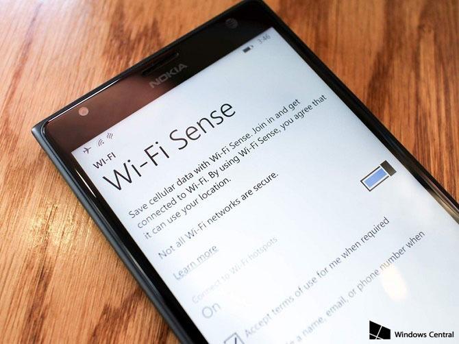 Tắt tùy chọn tự động chia sẻ mật khẩu Wi-Fi trên Windows 10