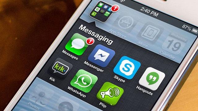 Top 4 ứng dụng gọi, nhắn tin miễn phí