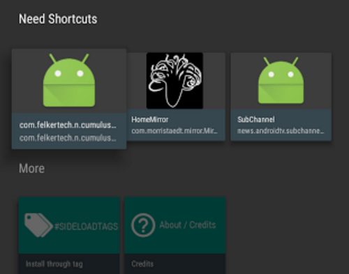 TV App Repo - Tải về APK - Ứng dụng Android TV Box