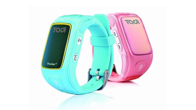 Đồng hồ thông minh TADI dành cho trẻ em