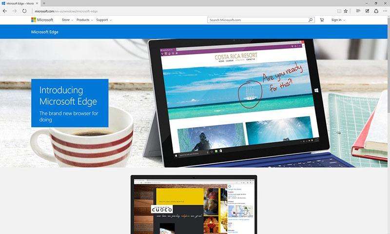 Windows 10 chính thức ra mắt trên toàn cầu 6
