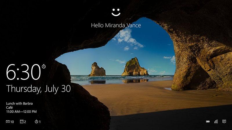 Windows 10 chính thức ra mắt trên toàn cầu 7