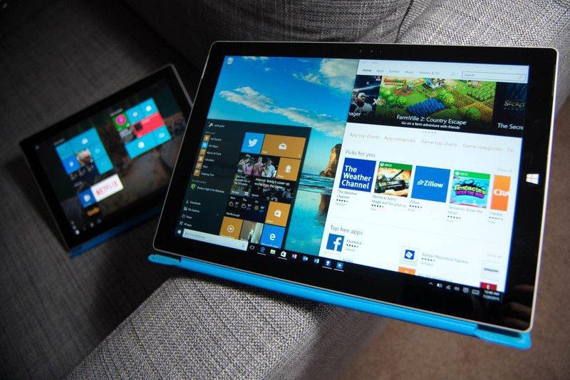 Windows 10 chính thức ra mắt trên toàn cầu