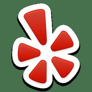 Yelp - Tìm kiếm địa điểm - Tải về APK - Ứng dụng Android TV Box