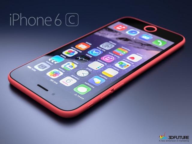 iphone 6c - 10 thiet bi cong nghe duoc mong cho nhat nam 2016