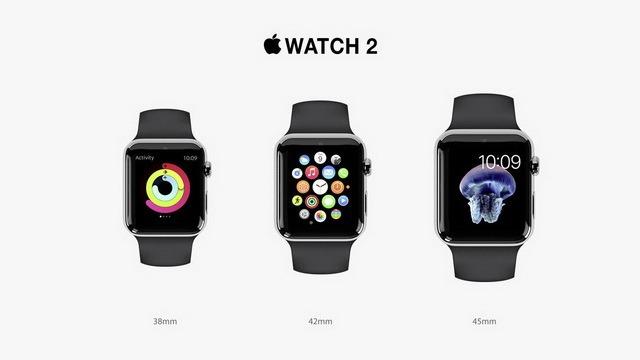 apple watch 2 - 10 thiet bi cong nghe duoc mong cho nhat nam 2016