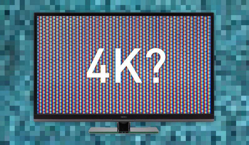 4K TV và UHD: Tất cả mọi thứ chúng ta cần biết về Ultra HD