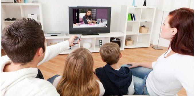 7 điều cần lưu ý khi cho trẻ em xem tivi