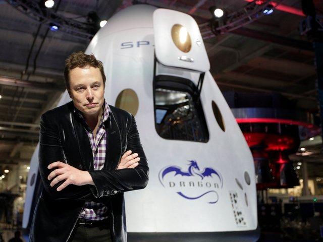 9 cách Elon Musk thay đổi ngành công nghiệp vũ trụ