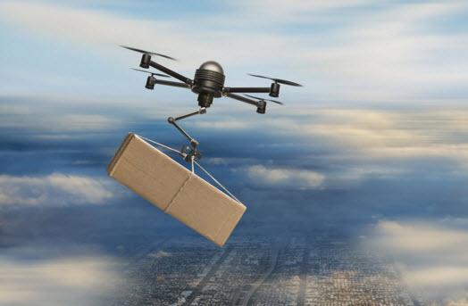 8. drone va nhung ung dung moi trong doi song