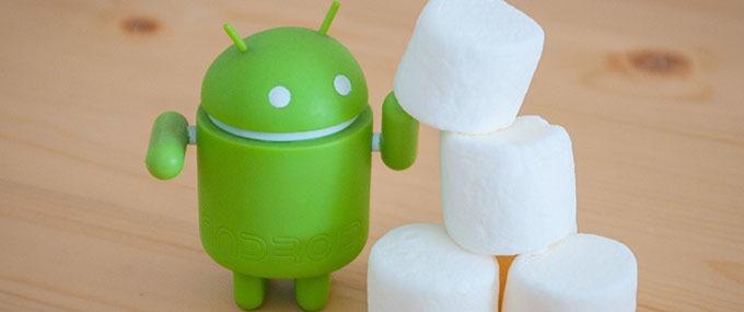 Android 6.0 Marshmallow sẽ có mặt vào 5/10?