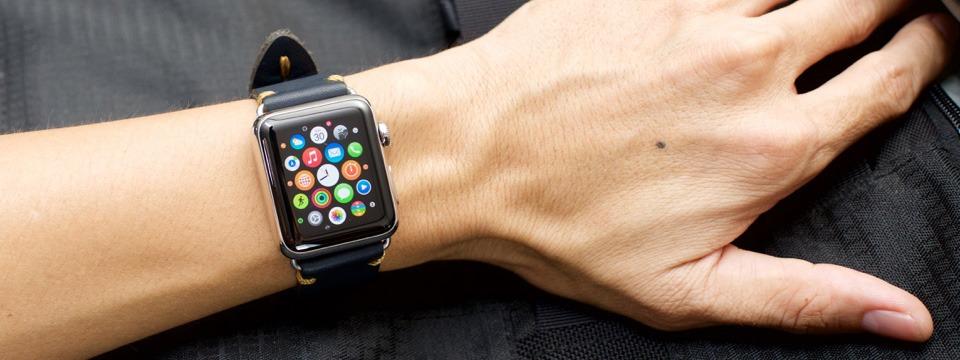 Apple Watch thế hệ kế tiếp sẽ chỉ nâng cấp cấu hình, ít thay đổi thiết kế?