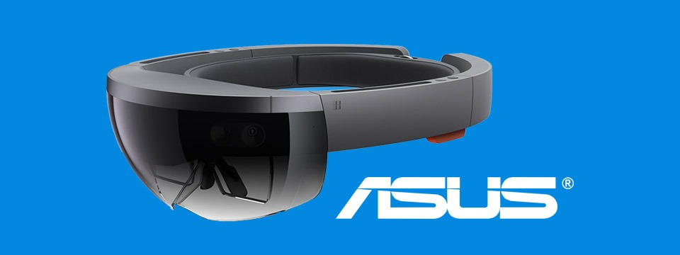Asus có thể sẽ sản xuất kính thực tế ảo HoloLens cho riêng mình