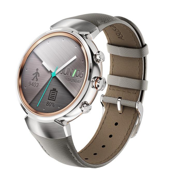 asus ra mat smartwatch mat tron asus zenwatch 3 - anh 3