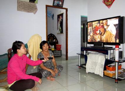 Bắt đầu tắt sóng truyền hình analog ở 4 thành phố từ 1/3/2016
