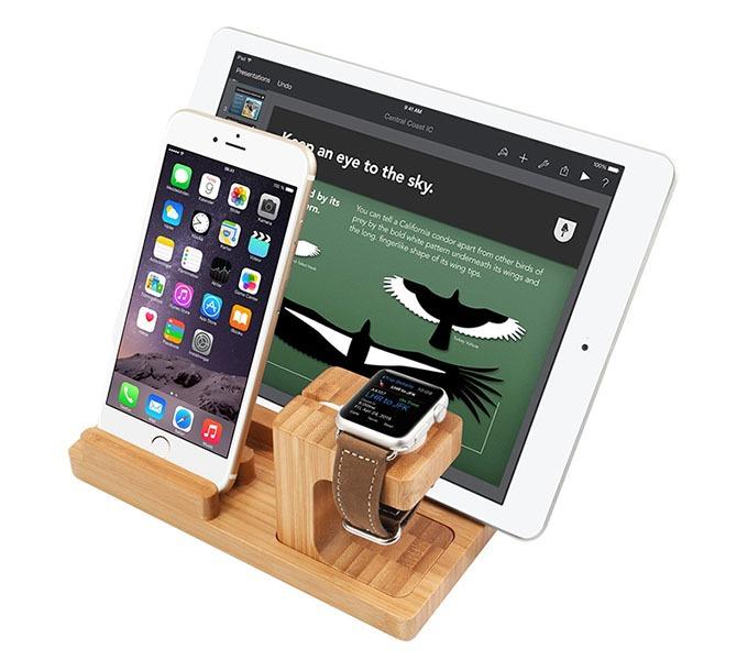 Cách tăng cỡ chữ trên iPhone, iPad và Apple Watch