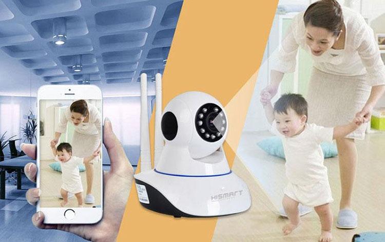 Lưu ý khi chọn mua và lắp đặt Camera IP thông minh quan sát