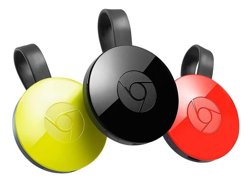 Chromecast tiếp tục dẫn đầu thị phần thiết bị streaming lần thứ 5 liên tiếp