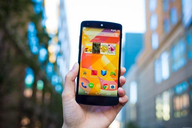 Đã có 1,4 tỷ thiết bị chạy Android