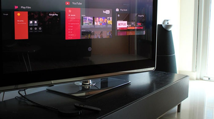 Đã có Android 7.0 Nougat cho Nexus Player, các TV Android khác sẽ được cập nhật sau