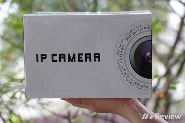 danh gia camera ip giam sat bullcam bcv823w: hop dung camera