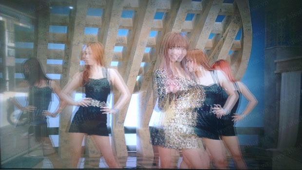 kha nang choi 3d iso cuc tot tren tv box zidoo x6 pro