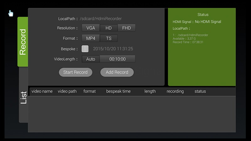 zidoo x9 android tv box:
