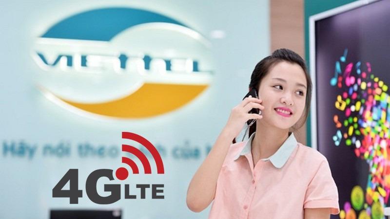 Dịch vụ 4G tại Việt Nam sẽ được cung cấp từ 2018