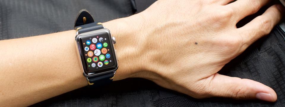 Đồng hồ Thụy Sỹ tiếp tục sụt giảm doanh số do ảnh hưởng từ Smartwatch