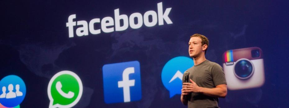 Facebook và tham vọng thống trị thế giới online