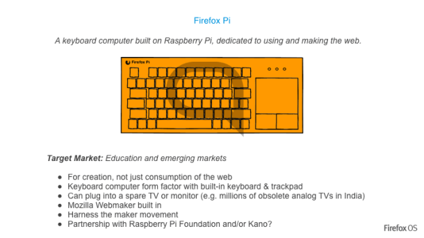 firefox pi