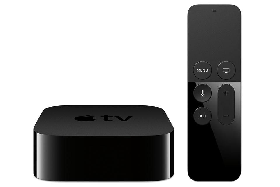 Game cho Apple TV có thể hỗ trợ tay cầm rời nhưng buộc phải hỗ trợ remote đi kèm