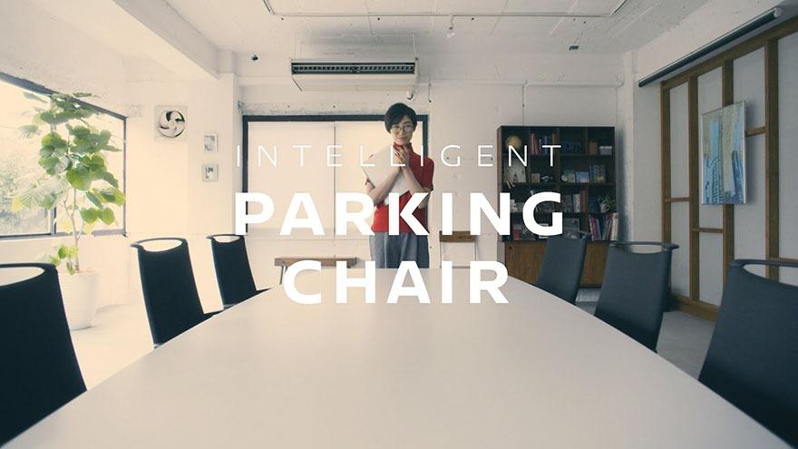 Ghế thông minh của Nissan tự về vị trí cũ sau khi sử dụng
