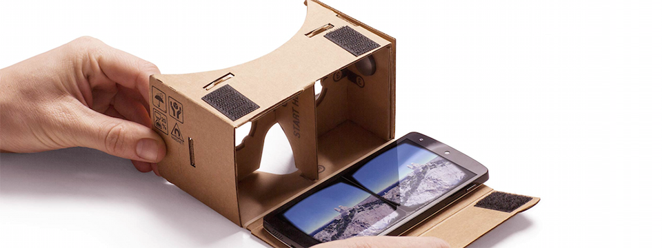 Google cập nhật Cardboard SDK, hỗ trợ thêm Street View